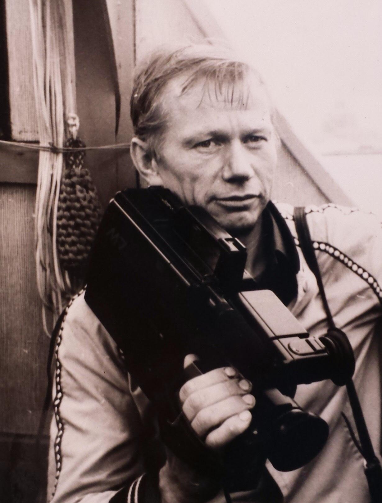 In memoriam Andrei Kempel
