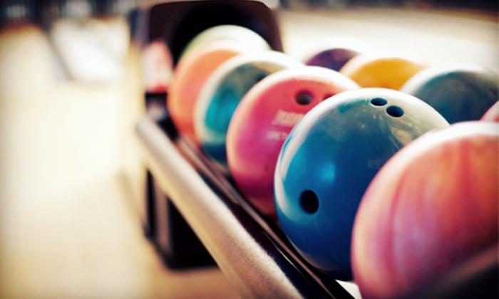2. rahvusvaheline kurtide bowling 3. - 4. veebruaril 2018. a Tartus